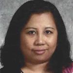 Mrs. Juvy Loriezo, B.A.