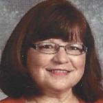 Mrs. Mary Martin, M.A