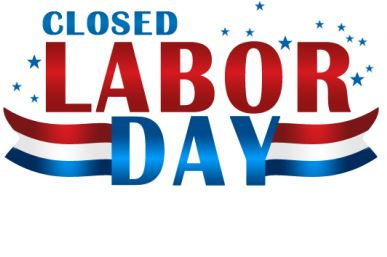 Labor Day, September 4 (No School)