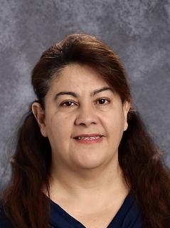 Nilda Acosta